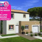 Maison 5 pièces + Terrain Les Granges-Gontardes