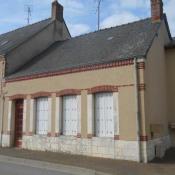 Vente maison / villa Fontaine Couverte