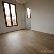 Rental apartment Asnieres sur seine 595€ CC - Picture 1