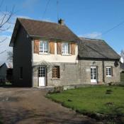location Maison / Villa 4 pièces Mesnil-Clinchamps