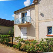 vente Appartement 3 pièces Orléans