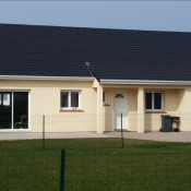 vente Maison / Villa 6 pièces Toutainville