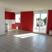 location Appartement 2 pièces Lunéville