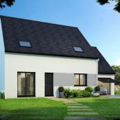 Maison 5 pièces + Terrain Sacquenville