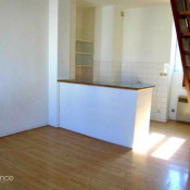 Valence, Duplex 2 pièces, 42 m2
