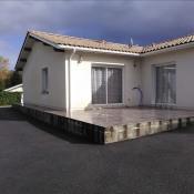 Pontenx les Forges, Maison contemporaine 4 pièces, 87 m2