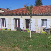Barran, Country house 4 rooms, 71 m2