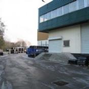 Le Blanc Mesnil, 3390 m2