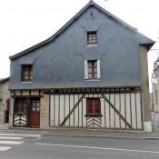 vente Maison / Villa 2 pièces Lalleu