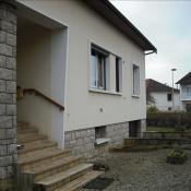 Vente maison / villa Venarey Les Laumes