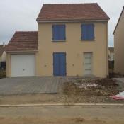 Maison 4 pièces + Terrain Tournan en Brie (77220)