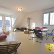 Chartres, Duplex 5 Vertrekken, 81 m2