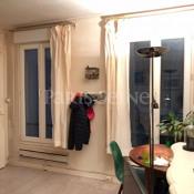 Paris 1er, Studio, 19 m2