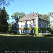 Saint Girons, Schloss 19 Zimmer, 1150 m2