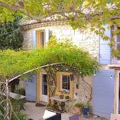 vente de prestige Maison / Villa 10 pièces Rochefort-du-Gard