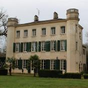 Marssac sur Tarn, Castelo 15 assoalhadas, 402 m2