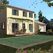 Terrain 1200 m² Brignoles (83170)