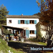 Annot, Property 5 rooms, 96 m2