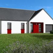 Maison avec terrain Messas 82 m²