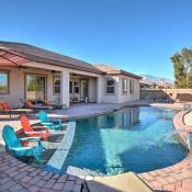 Palm Desert, House / Villa 4 rooms, 241 m2