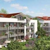 Vente de prestige appartement Reignier-esery 585000€ - Photo 1