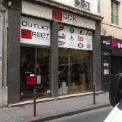 Lyon 2ème, 商店 1 间数, 103 m2