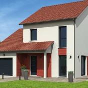 vente Maison / Villa 6 pièces Sarcelles