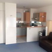 vente Appartement 2 pièces Bussy Saint Georges