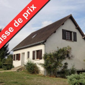 location Maison / Villa 5 pièces Autreche