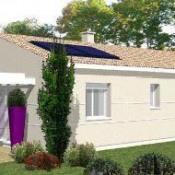 Maison 4 pièces + Terrain St Loubes