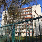 produit d'investissement Appartement 3 pièces Dijon