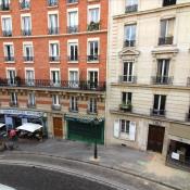 Paris 18ème, Appartement 2 pièces, 57,57 m2
