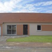 vente Maison / Villa 6 pièces Carentan