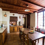 vente Maison / Villa 3 pièces Ambes