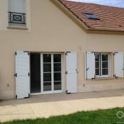 location Maison / Villa 5 pièces Bazoches sur Guyonne