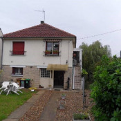 Montigny lès Cormeilles, (detached) house 3 rooms, 70 m2