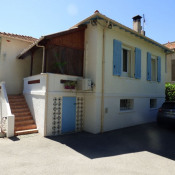 vente Maison / Villa 7 pièces Frejus