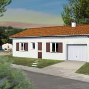 1 Lestelle-de-Saint-Martory 65 m²