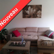 Corbeil Essonnes, Appartement 2 pièces, 48,3 m2