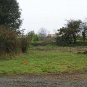 Terrain 640 m² Les Essarts (85140)