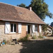 vente Maison / Villa 3 pièces Saint-Priest-Ligoure