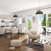 produit d'investissement Appartement 5 pièces Toulouse
