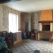 vente Maison / Villa 7 pièces Chaumuzy