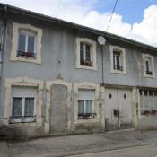 vente Maison / Villa 6 pièces Watronville