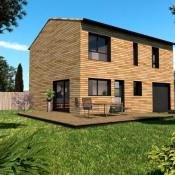 Maison 6 pièces + Terrain Angervilliers
