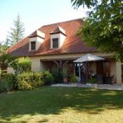 Saint Capraise de Lalinde, House / Villa 6 rooms, 180 m2