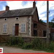 vente Maison / Villa 3 pièces Chamblet