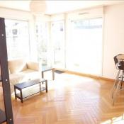 Cachan, Apartamento 2 habitaciones, 45,74 m2
