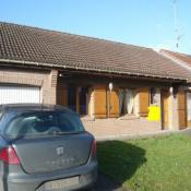 Vente maison / villa Lourches