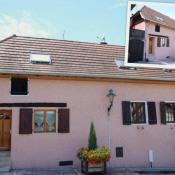 vente Maison / Villa 3 pièces St Genix sur Guiers